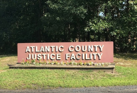 Atlantic County Justice Facility