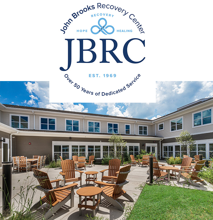 John Brooks Recovery Center opens new state-of-the-art residential treatment facility in Mays Landing.