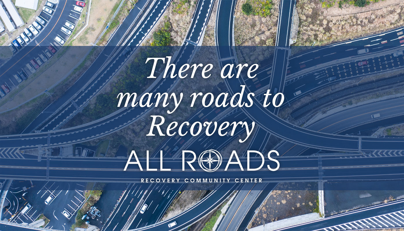 All Roads Recovery Community Center