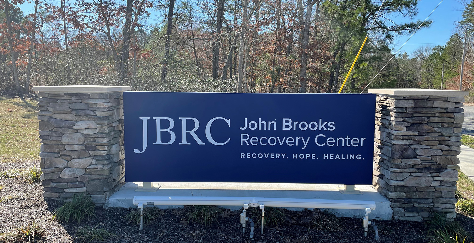 About John Brooks Recovery Center