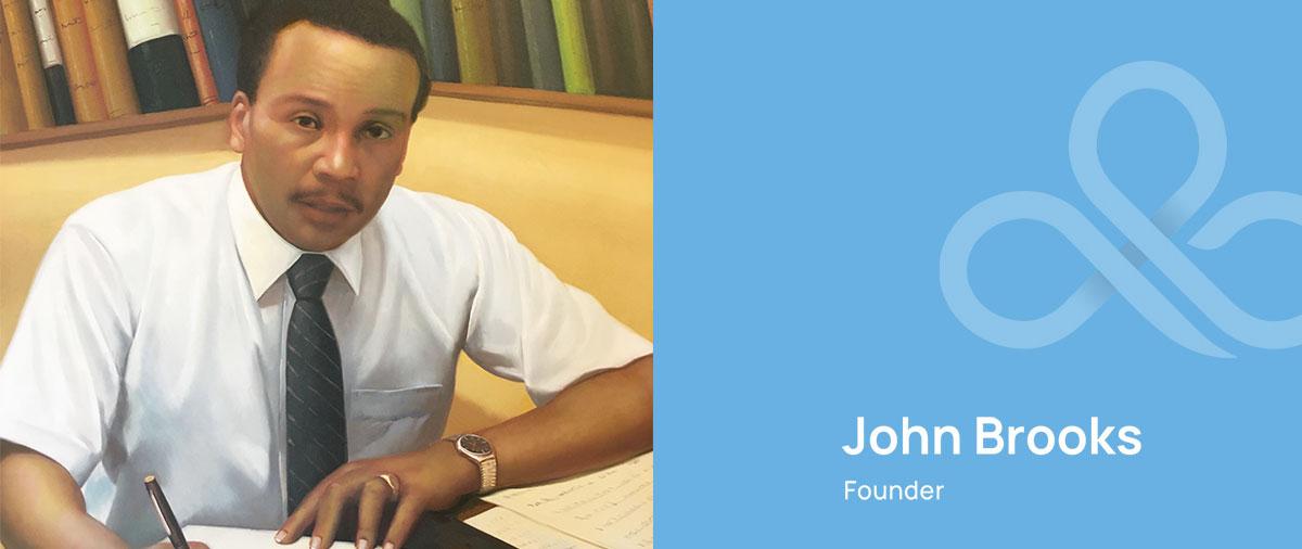 John Brooks - Founder