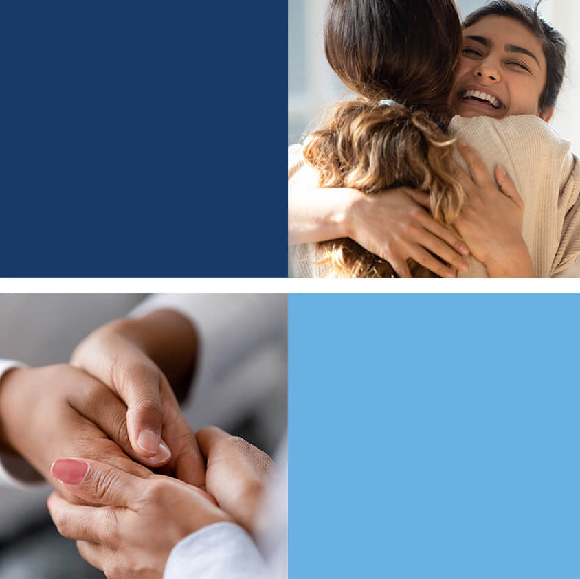 Residential outpatient programs